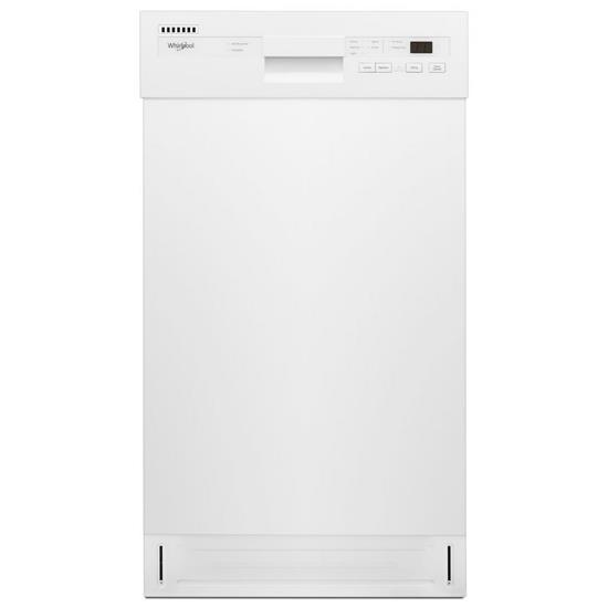 Picture of Whirlpool WDF518SAHW
