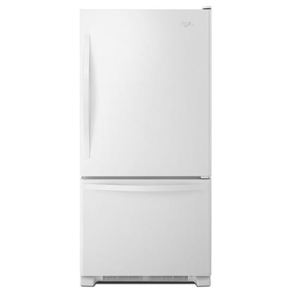 Picture of WHIRLPOOL WRB329DMBW