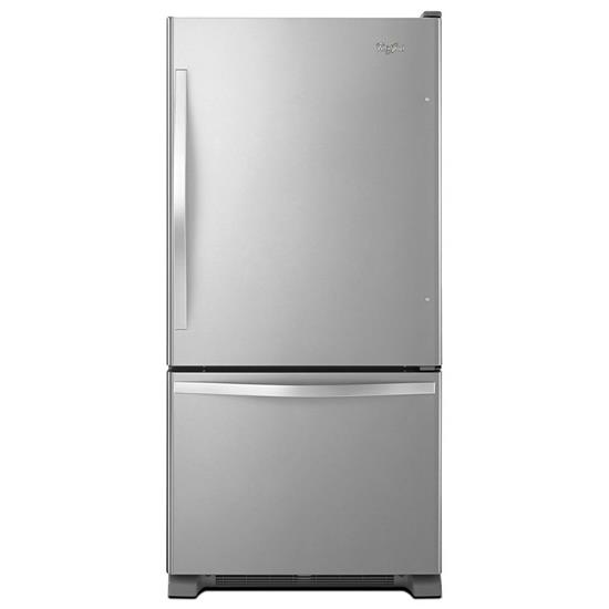 Picture of WHIRLPOOL WRB329DMBM