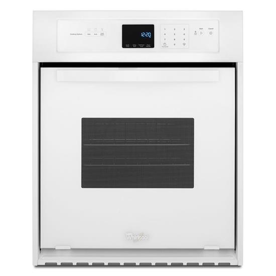 Picture of Whirlpool WOS51ES4EW