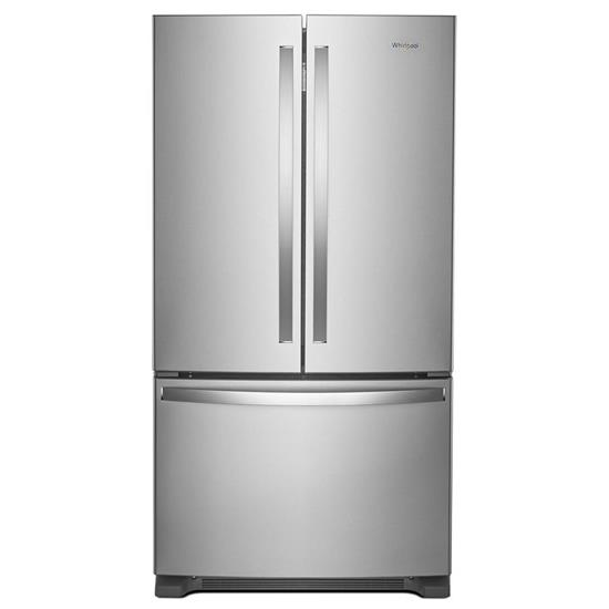 Picture of WHIRLPOOL WRF540CWHZ