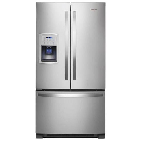 Picture of WHIRLPOOL WRF550CDHZ