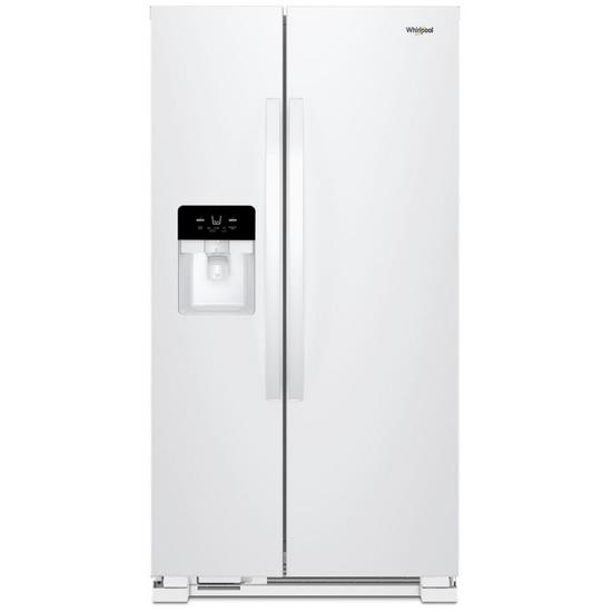 Picture of Whirlpool WRS555SIHW