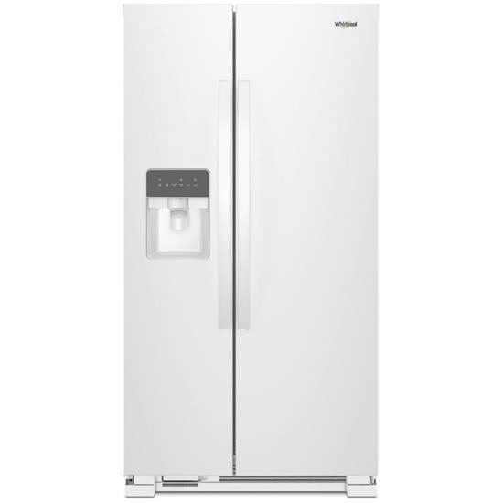 Picture of Whirlpool WRS331SDHW