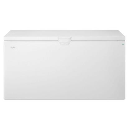 Picture of WHIRLPOOL WZC5422DW