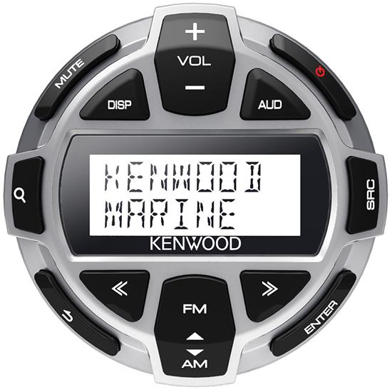 Picture of KENWOOD KCARC55MR