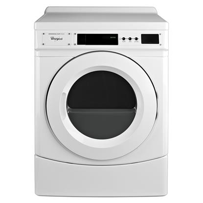 Picture of WHIRLPOOL CED9160GW
