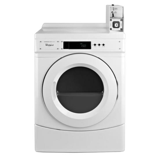 Picture of WHIRLPOOL CED9150GW