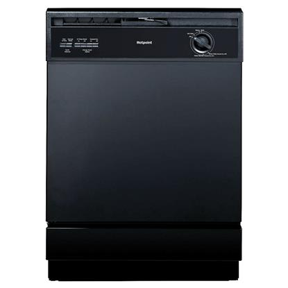 Picture of HOTPOINT BY G.E. HDA3600KBB