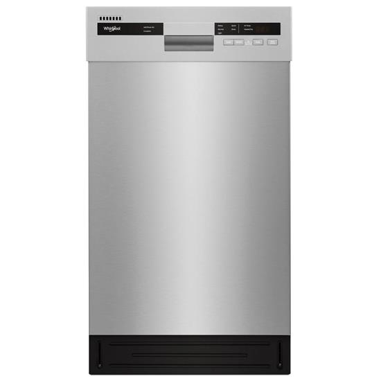 Picture of WHIRLPOOL WDF518SAHM