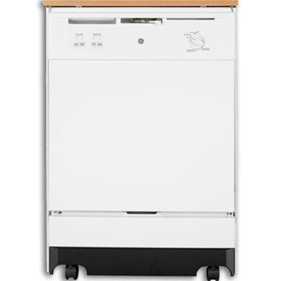 Picture of GE GSC3500DWW