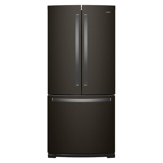 Picture of WHIRLPOOL WRF560SMHV