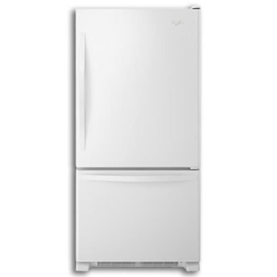 Picture of WHIRLPOOL WRB322DMBW
