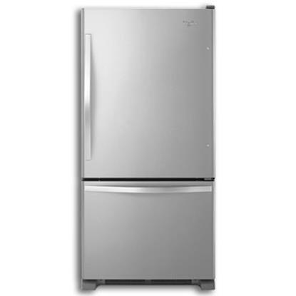 Picture of WHIRLPOOL WRB322DMBM
