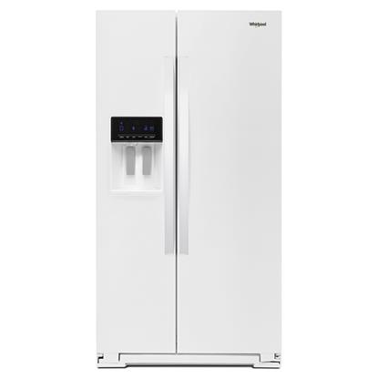 Picture of WHIRLPOOL WRS571CIHW