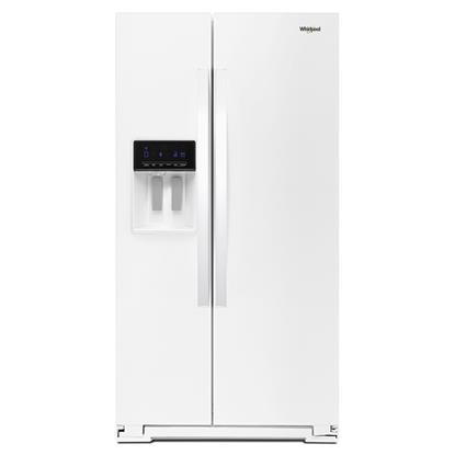 Picture of WHIRLPOOL WRS588FIHW