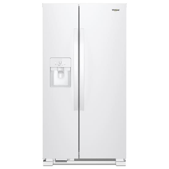 Picture of WHIRLPOOL WRS325SDHW