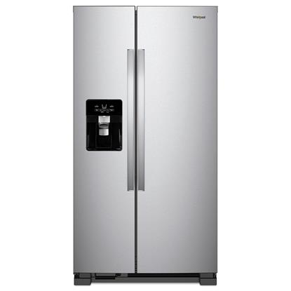 Picture of WHIRLPOOL WRS325SDHV