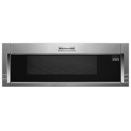 Picture of KITCHENAID KMLS311HSS