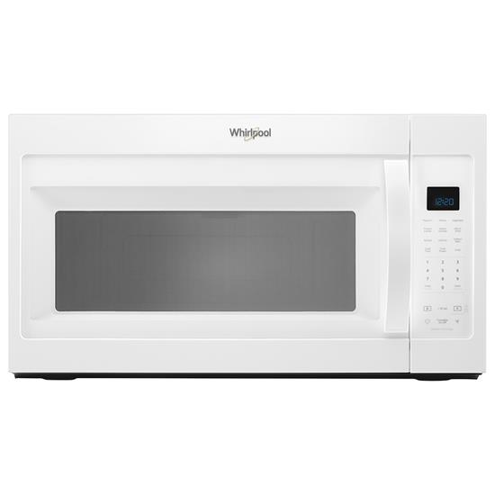 Picture of WHIRLPOOL WMH32519HW