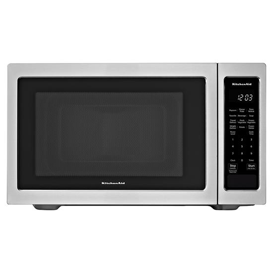 Picture of KITCHENAID KMCS1016GSS