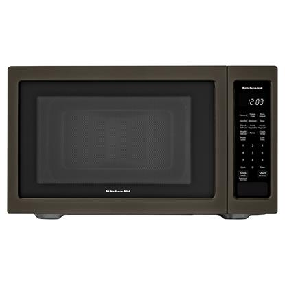 Picture of KITCHENAID KMCS1016GBS