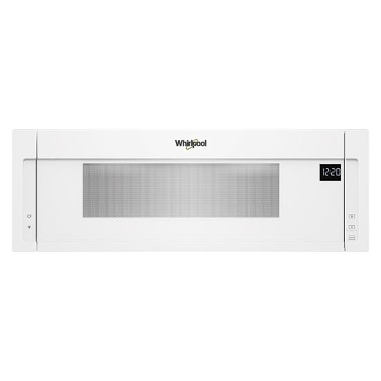 Picture of WHIRLPOOL WML55011HW