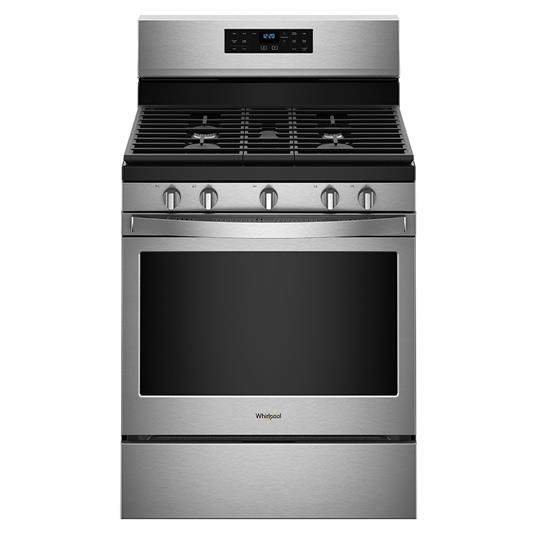 Picture of WHIRLPOOL WFG550S0HZ