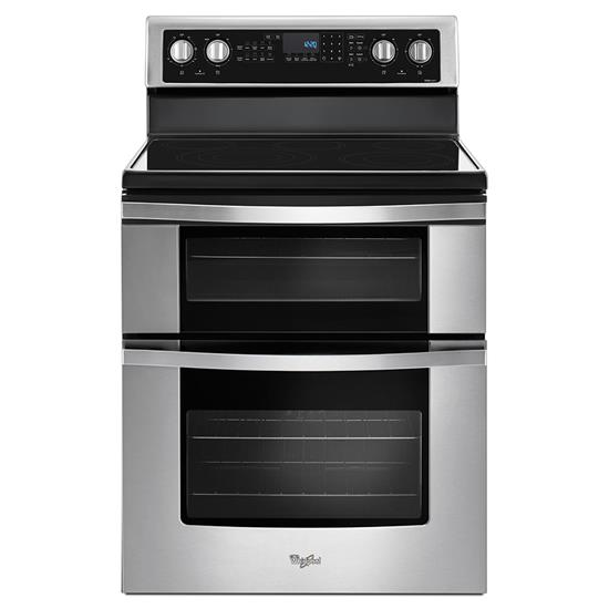 Picture of WHIRLPOOL WGE745C0FS