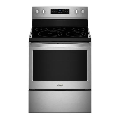 Picture of WHIRLPOOL WFE550S0HZ