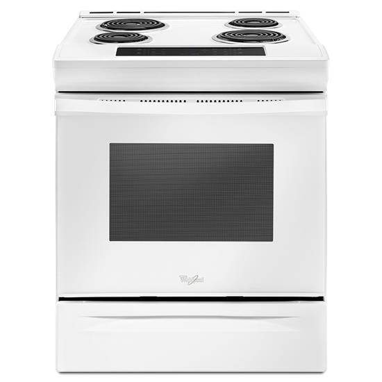 Picture of WHIRLPOOL WEC310S0FW