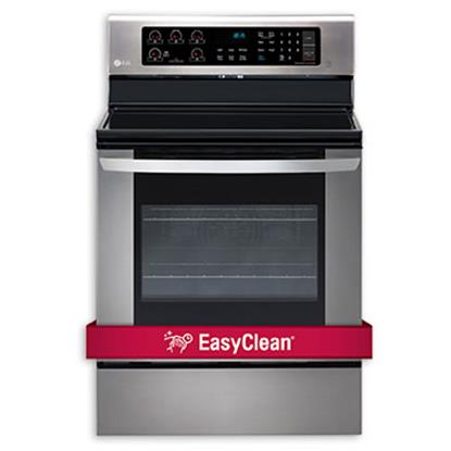 Picture of LG Appliances LRE3061ST
