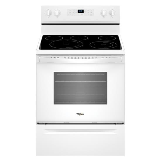 Picture of WHIRLPOOL WFE550S0HW