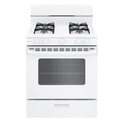 Picture of HOTPOINT BY G.E. RGBS200DMWW