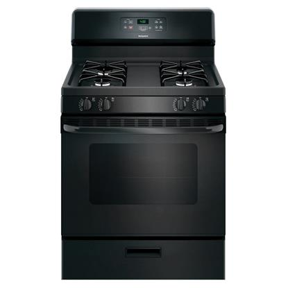 Picture of HOTPOINT BY G.E. RGBS400DMBB