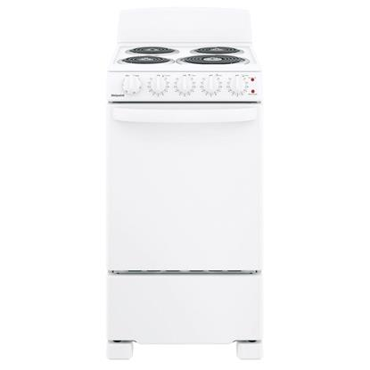 Picture of HOTPOINT BY G.E. RAS200DMWW