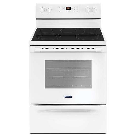 Picture of MAYTAG MER6600FW