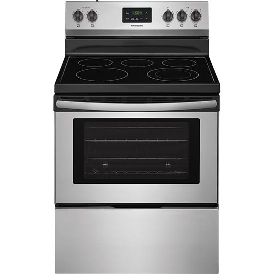 Picture of FRIGIDAIRE FFEF3052TS
