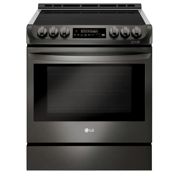 Picture of LG LSE4616BD