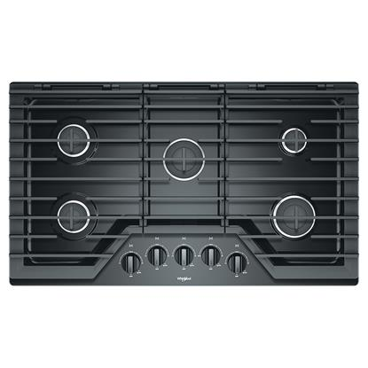 Picture of WHIRLPOOL WCG55US6HB