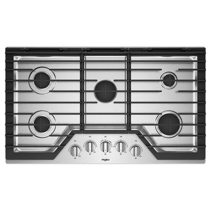 Picture of WHIRLPOOL WCG97US6HS