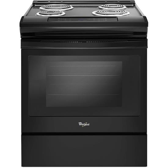 Picture of WHIRLPOOL WEC310S0FB