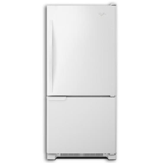 Picture of WHIRLPOOL WRB119WFBW