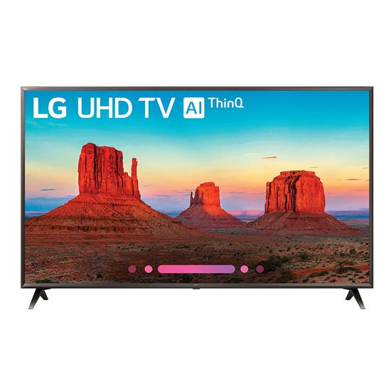 Picture of LG 65UK6300PUE