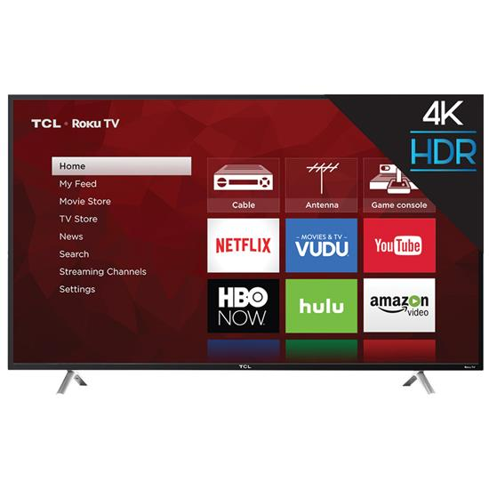 Picture of TCL 55S405