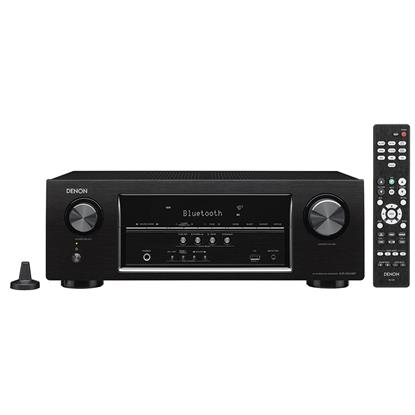 Picture of DENON AVRS540BT