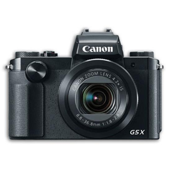 Picture of CANON G5X