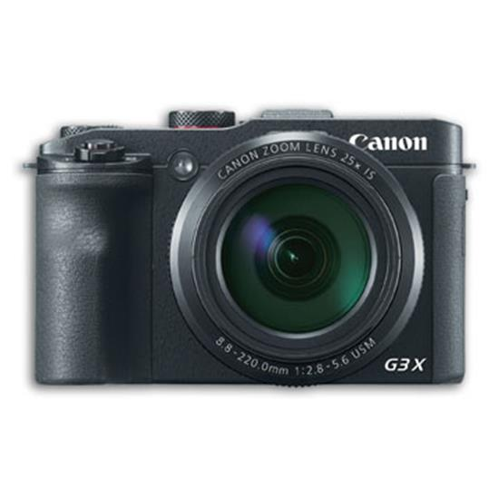 Picture of CANON G3X