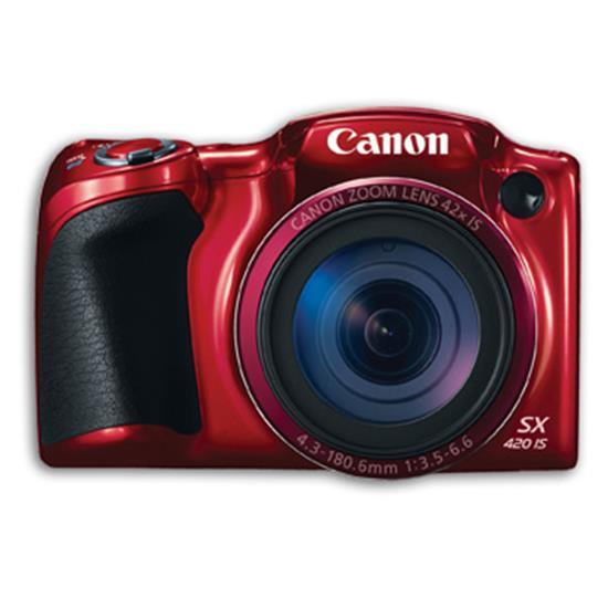 Picture of CANON SX420
