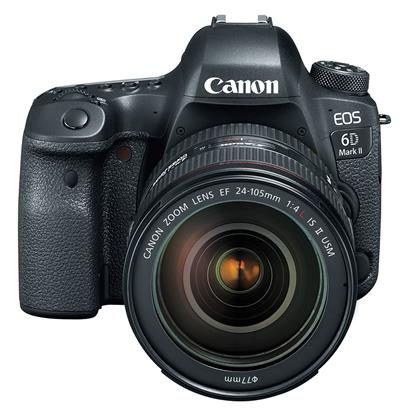Picture of CANON EOS-6D